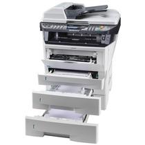 Multifuncional Laser Kyocera M-2035dn Impresora Copiadora 30
