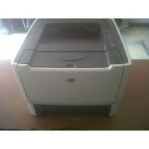 Impresora Hp P2015 Full!! Trabajo Pesado, Toner Nuevo