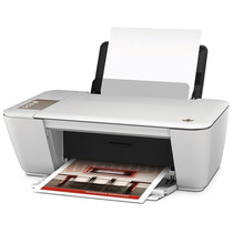 Impresora / Copiadora / Escaner / Wifi · Hp Deskjet Ink 2545