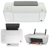 Impresora Multifuncional Hp Deskjet 1515 Todo En Uno