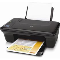 Impresora Hp Deskjet 3050-j610a Inyeccion Termica Tinta