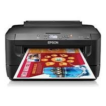 Impresora Epson 7610 7110 Tabloide Sublimacion Cis Tinta Stc