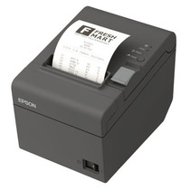 Impresora Pos Punto De Venta Epson Tm T20 Ii Termica Recibos