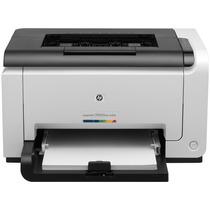 Impresora Laer Color Hp Laserjet Pro Cp1025nw Soporta Wifi