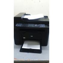 Impresora Laser Multifuncional Hp Laser Jet 1536 Dnf Mfp