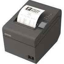 Impresora Térmica Epson Tm-t20. Factura Legal. Domicilios.