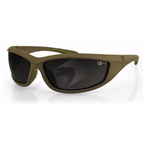 Gafas Militares Tactical Disparo Ansi Z87.1 Bobster Zulu
