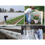 Manta Térmica Contra Heladas Para Protección De Cultivos.