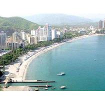 Alquiler Apartamento Santa Marta Rodadero Vista Al Mar