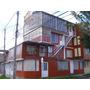 Edificio Esquinero 5 Pisos Nueva Estructura Negociables