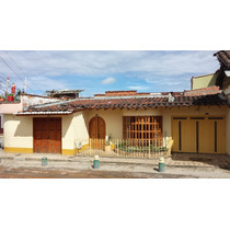 Casa 7 Habitaciones 5 Baños + Aparta-estudio + Local-comerc