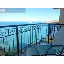 Rento Bello Apartamento Frente A La Playa En El Rodadero