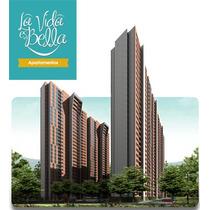 Apartamento 3 Habitaciones 2 Baños - Bello (madera)