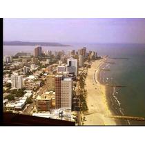Palmetto Frente La Playa Bocagrande Aquilar Para Dias