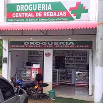 Vendo Drogueria Con Local Y Vivienda