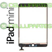 Táctil Ipad Mini Touchscreen 100% Original Blanco Y Negro