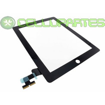 Táctil Ipad 2 3 4 100% Original Touchscreen Blanco Y Negro