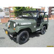 Jeep Otros Modelos Jeep Willys