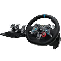 Timon De Carreras Drivin Force Logitech G29