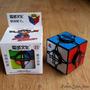 Cubo Rubik Time Round Moyu - La Máquina Del Tiempo