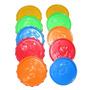 Juguetes Monedas Fisher-price Rojo