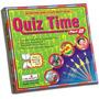 Quiz Game - Juegos Creativos Tiempo Ii Kids Fun Educativo