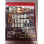 Grand Theft Auto 4 Playstation 3 Ps3