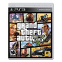 Gta 5 Grand Theft Auto V Ps3 Usado Buen Estado
