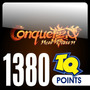 Eudemons Online Game Card Tq Points 1380 Eudemons Points