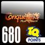 Tq Points Game Card 680 Tq Conquista Online