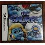 The Smurfs - Los Pitufos / Nintendo Ds Lite Dsi 3ds