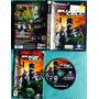Tc Splinter Cell - Pandora Tomorrow / Playstation 2 Ps2