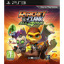 Ps3 Ratchet & Clank All 4 One Playstation 3* Tiendastargus
