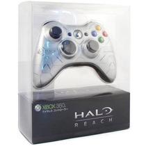 ¡nuevo, Original! Control Xbox360 Halo Reach Edicion Limita