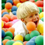 500 Pelotas Para Piscina Niños Niñas Ventas Al X Mayor