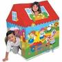 Carpa Casa Intex En Pvc Vinil Para Los Niños.