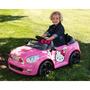 Hello Kitty Coupe Carro A Bateria De 6v - Importados
