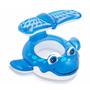 Ballena Flotador Inflable Para Bebe Intex 56593np