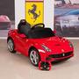 Carro De 12 Voltios Y Control Remoto Para Niños Ferrari F12