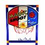Super Cancha D Basketball Basket Flotante Pisicina + Balon!