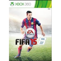 Juega Hoy Mismo En Español Xbox 360 Fifa 15 Liga Colombiana