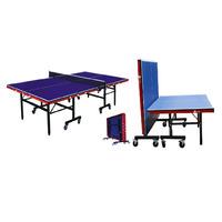 Mesa De Ping Pong Miyagi Importada - Profesional