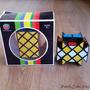 Cubo De Rubik Shanggu Diansheng Modificación 3x3 Irregular