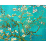 Jigsaw Puzzle - Ramas Almendro En Flor 100 Piezas