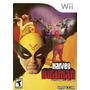 Harvey Birdman Wii, Wii U