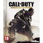 Call Of Duty Advanced Warfare Ps4 Dgital Original Entrega Ya