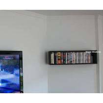 Muebles Repisa Organizadora Películas Juegos Xbox One Ps4