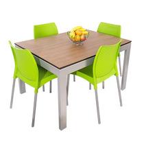 Juegos de sala y comedor en muebles mercadolibre colombia for Comedor 8 puestos bogota