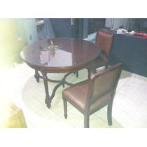 Muebles Clasicos Para Oficina De Abogado Contador Otro