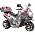 Nueva Moto Eléctrica Bmw 2.013 De Niños De 1 A 5, Engallada